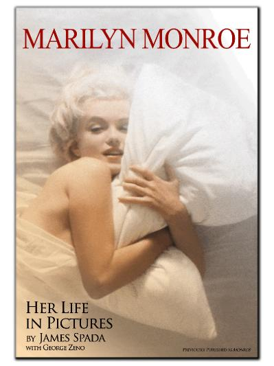 Monroe Her Life in Pictures