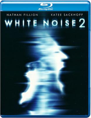 Белый шум 2: Сияние / White Noise 2: The Light (2007) BDRip 720p