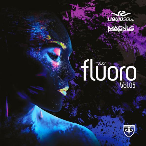 Va Full On Fluoro Vol  5 (prfctcd(1901))  (2019) Afo