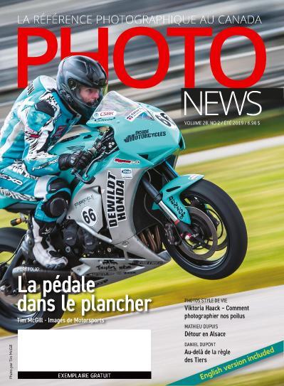 Photo News Magazine N 2   201 t 2! (2019)