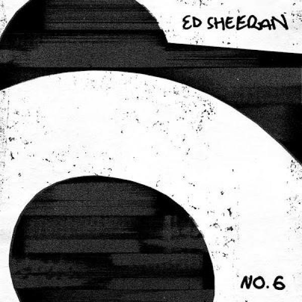 Ed Sheeran   No 6 Collaborations Project ((2019)) Mp3 320kbps Album [pmedia]
