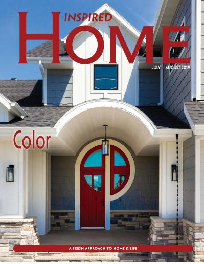 Inspired Home  July August (2019)
