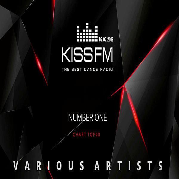 Kiss Fm Top 40 07 07 ((2019))
