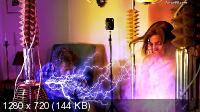 Стул-телепортатор / The Chair to Everywhere (2019) WEB-DLRip | WEB-DL 720p