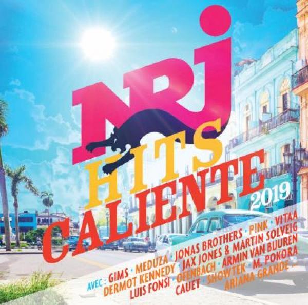 Va   Nrj Hits Caliente ((2019)) Mp3 320kbps Songs [pmedia]
