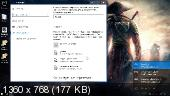 Windows 10 Enterprise 2016 LTSB x64 Obsidian by Mirkec (ENG+RUS+GER/2019)