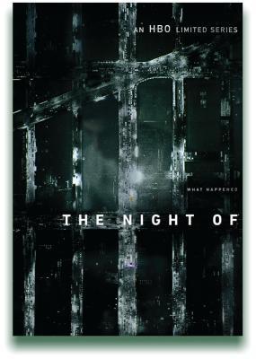 Однажды ночью / The Night Of [Сезон: 1] (2016) HDTV 720p | Amedia