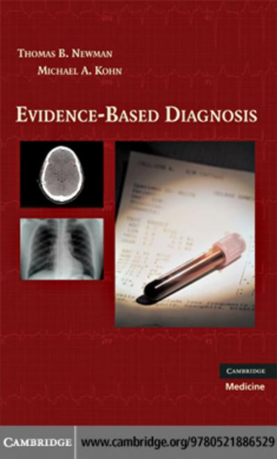 Evidence Based Diagnosis