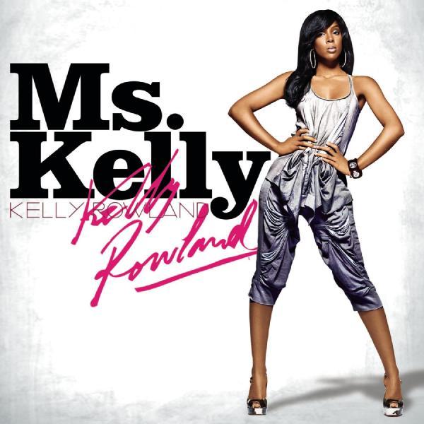 Kelly Rowland   Ms  Kelly ((2007)) Flac
