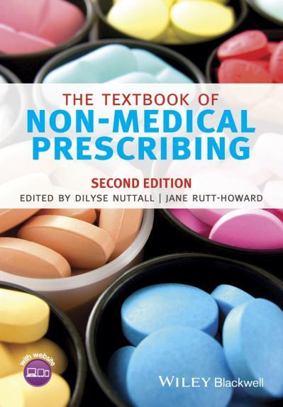The Textbook of Non Medical Prescribing, 2nd Edition