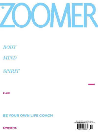 Zoomer Magazine  December 2017  January (2018)