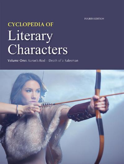 Cyclopedia of Literary Characters