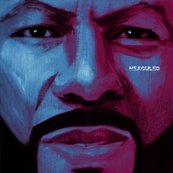 Common Hercules Single  (2019) Enraged