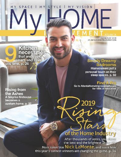 My Home Improvement  July August (2019)