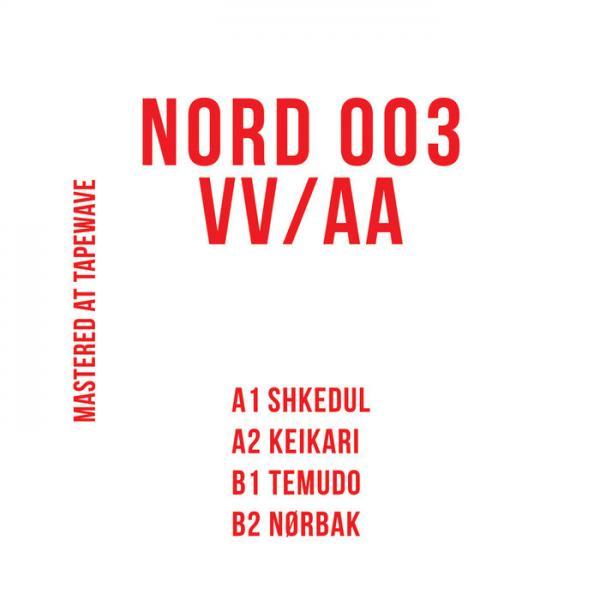Va Nord 003  (2019) Wav