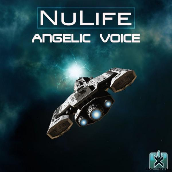 Nulife   Angelic Voice 4061707(2035)10  (2019) Justify