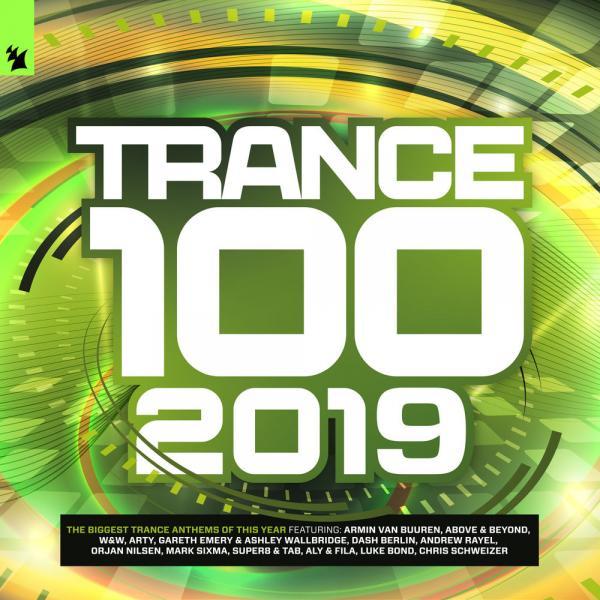 Va Trance 100  (2019) Armada Music Ardi4120  (2019) Justify