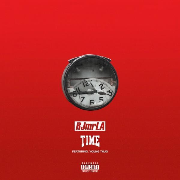 Rjmrla Time Feat Young Thug Single  (2019) Enraged