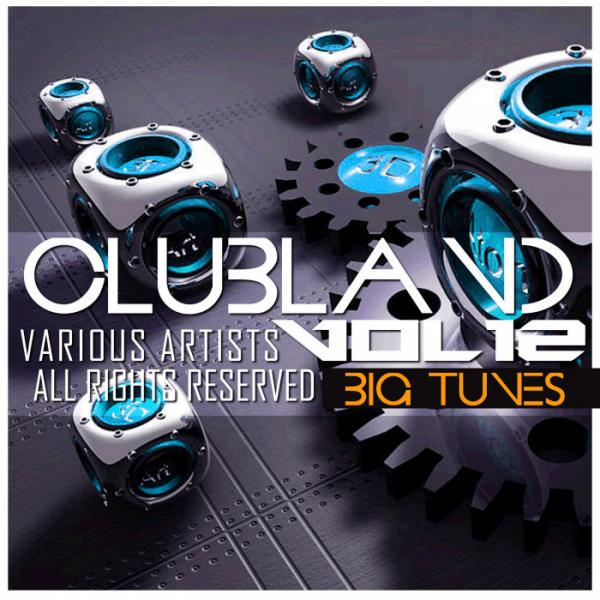 Va Clubland Vol 12 Cat31(1943)  (2019) Bf