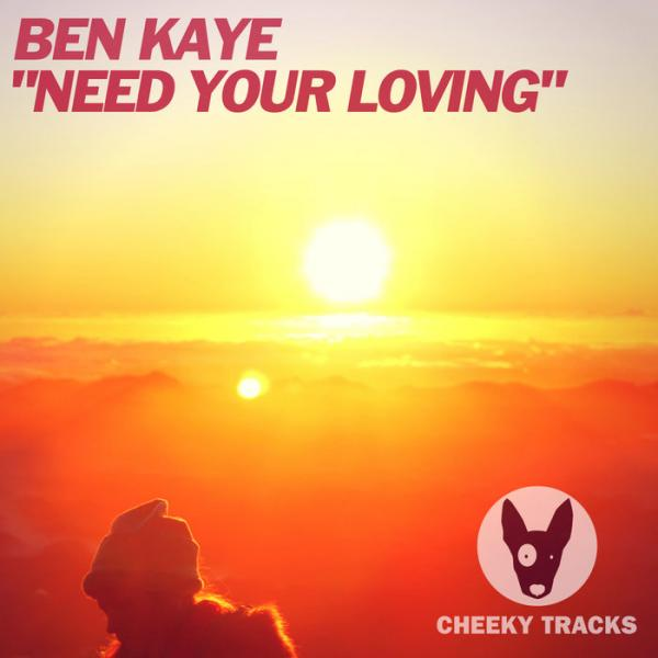 Ben Kaye   Need Your Loving Cheek 429  (2019) Zzzz