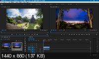 Adobe Premiere Pro CC 2019 13.1.3.44 RePack by KpoJIuK