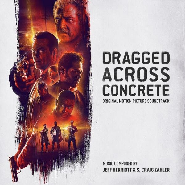 Va Dragged Across Concrete Ost  (2019) Enraged