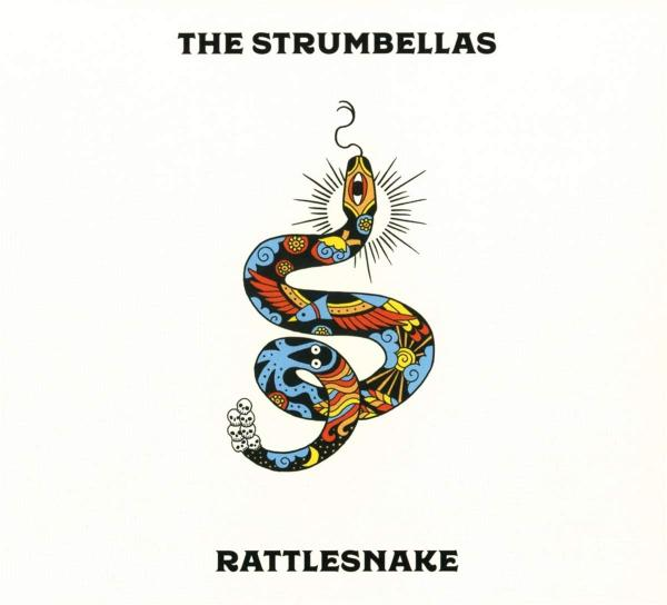 The Strumbellas Rattlesnake (2019) Mtd