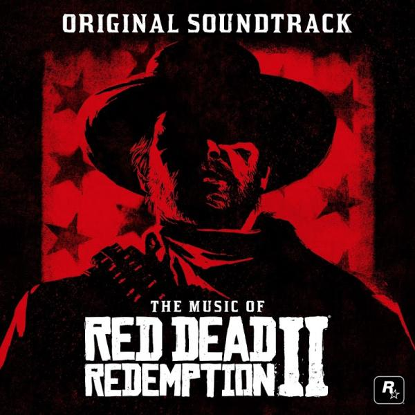 Va The Music Of Red Dead Redemption 2 Ost  (2019) Entitled