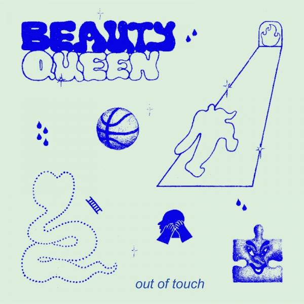 Beauty Queen Out Of Touch Ep  (2019) Fih