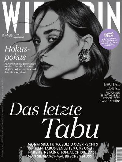 Wienerin  Oktober (2017)